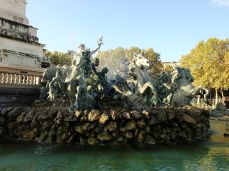 Fountaine des Chevaux