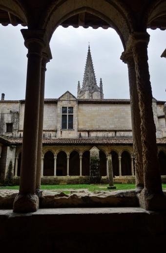 Saint Emilion cordelier