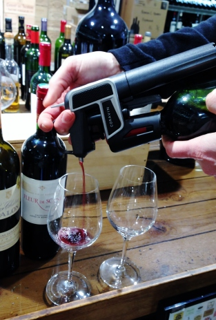 st emilion wine