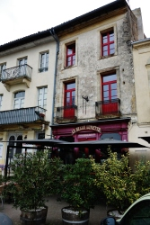 Restaurant Belle Lurette