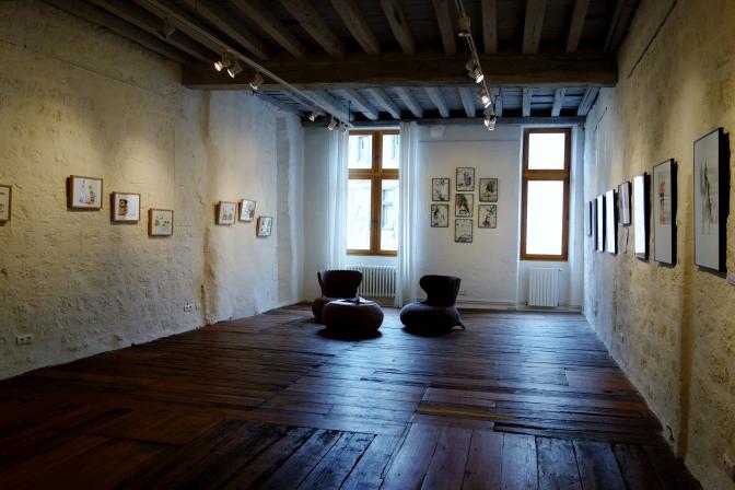 Art Gallery