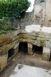 Old Rock Quarry