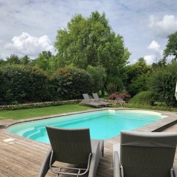 Moulin pool