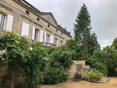 Spa Latour Chateau